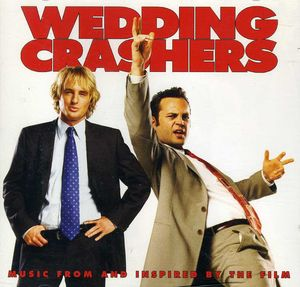Wedding Crashers [Import]