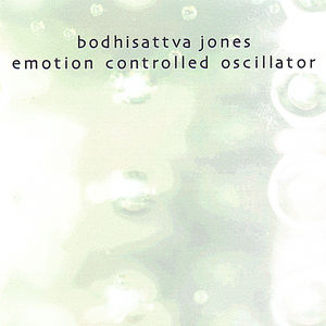 Emotion Controlled Oscillator