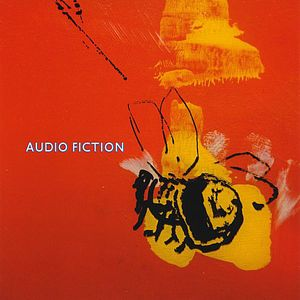 Audio Fiction