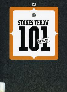 Stones Throw 101 [Bonus Cd]