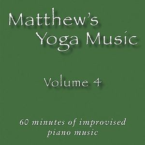 Matthew's Yoga Music 4