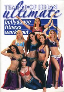 Ultimate Bellydance Fitness Workout [Fitness]