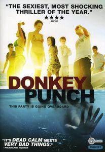 Donkey Punch [Widescreen]