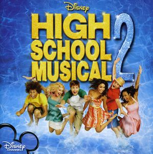 High School Musical 2 [Import]