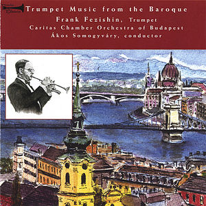 Trumpet Music from the Baroque