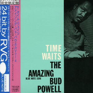 Amazing Bud Powell 4 [Import]