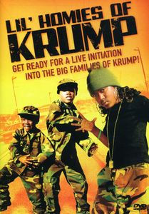 Lil Homies of Krump