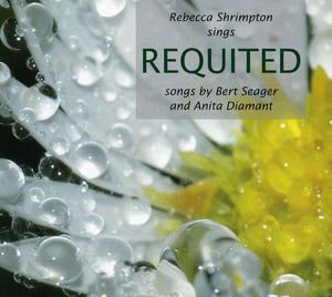 Sings Requited Songs By Bert Seager & Anita Diaman