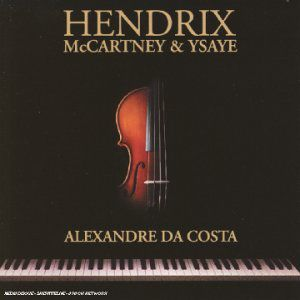 Tribute to Hendrix McCartney & Ysaye