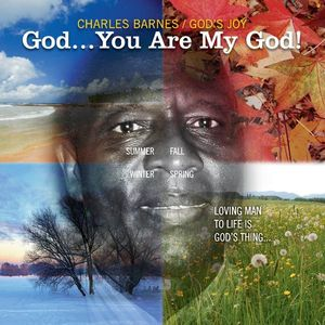God You Are My God!