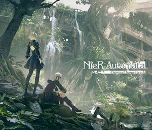 Nier: Automata (Game Soundtrack) [Import]