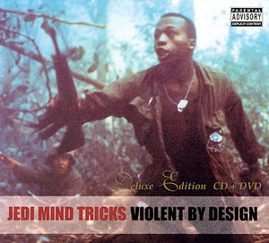 Violent By Design [Deluxe Edition] [Bonus DVD] [Digipak] [Explicit Content]