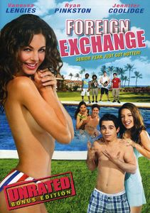 Foreign Exchange (Unrated Bonus)