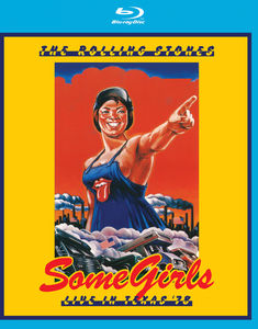 Some Girls: Live In Texas 78 [Blu-Ray/ CD]