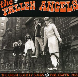 The Great Society Sucks: Halloween 1968