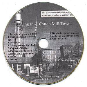 Living in a Cotton Mill Town