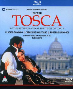 Puccini: Tosca [Import]
