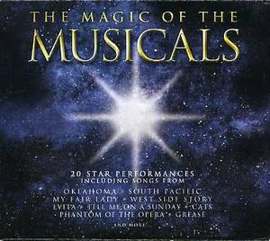 Magic of Musicals /  O.C.R. [Import]
