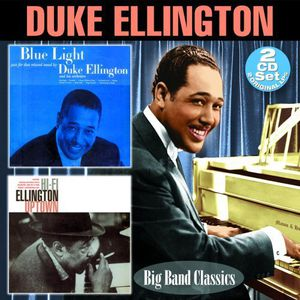 Blue Light /  Hi-Fi Ellington Uptown