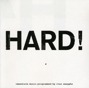 Hard Ivan Smagghe [Import]