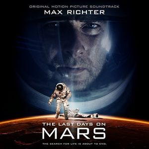 The Last Days On Mars (Original Motion Picture Soundtrack)