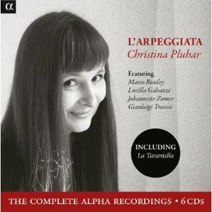 Complete Alpha Recordings