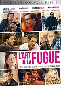 L'art de la Fugue [Import]