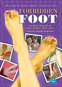 Forbidden Foot