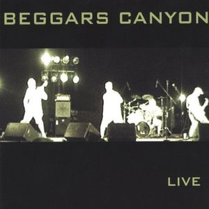 Beggars Canyon Live