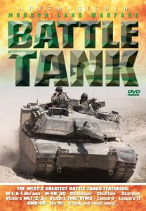 Modern Land Warfare: Battle Tank