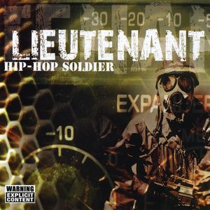 Hip-Hop Soldier