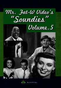 Soundies, Vol. 5