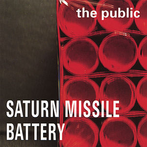 Saturn Missile Battery