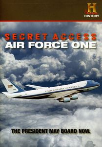 Secret Access Air Force One [Amaray]