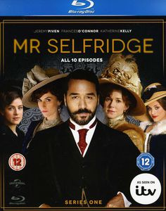Mr Selfridge: Season One TV Series
