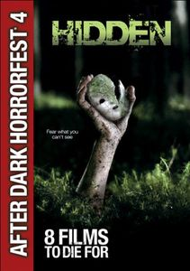 Hidden [2009] [After Dark Horrorfest] [Widescreen]