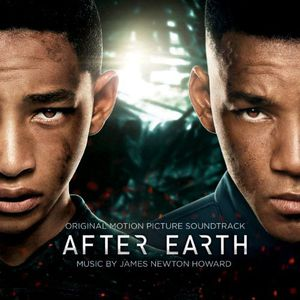 After Earth (Original Soundtrack) [Import]