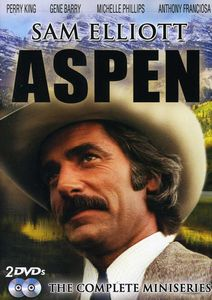 Aspen [TV Miniseries] [2 Discs]