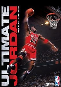 Nba Ultimate Jordan [Import]