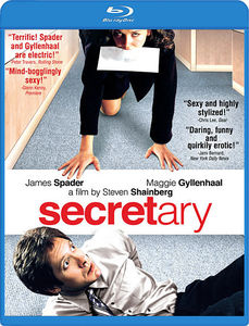 The Secretary [2002] [Widescreen]