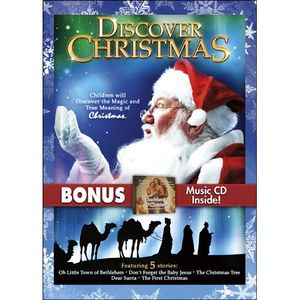 Discover Christmas/ The Meaning Of Christmas