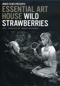 Essential Art House: Wild Strawberries [Subtitled] [Black and White]