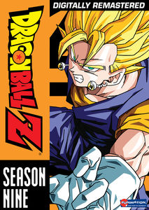 Dragon Ball Z: Season Nine