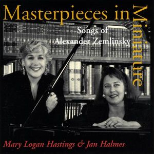 Hastings/ Halmes : Masterpieces in Miniature
