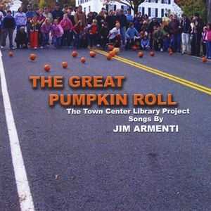 Great Pumpkin Roll