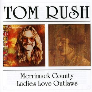 Merrimack County /  Ladies Love Outlaws [Import]