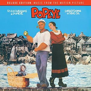 Popeye (Music From the Motion Picture) (Deluxe Edition)