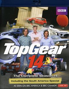 Top Gear: Complete Season 14