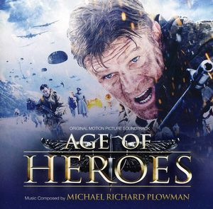 Age of Heroes (Original Soundtrack)