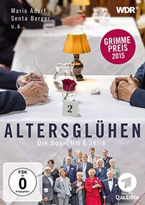 Altersgluhen: Speed Dating Fur Senioren